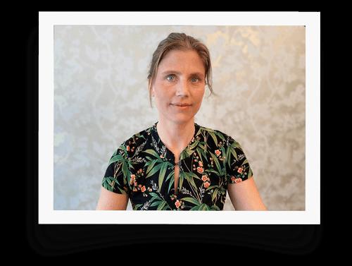 Marieke Westerveld