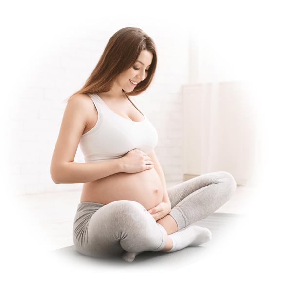 Zwanger zijn